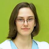 Белова Вероника Юрьевна воспитатель младшей группы