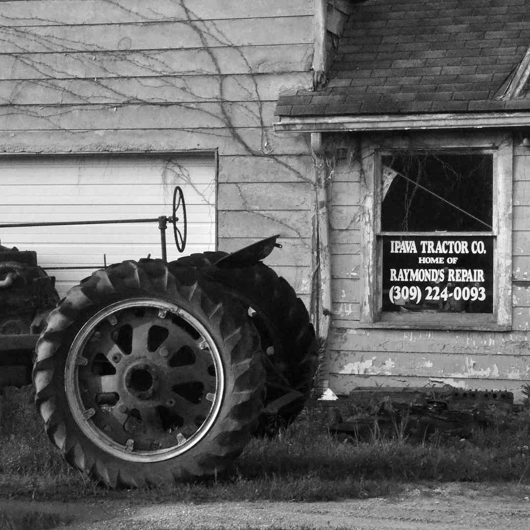 Tractor Co.