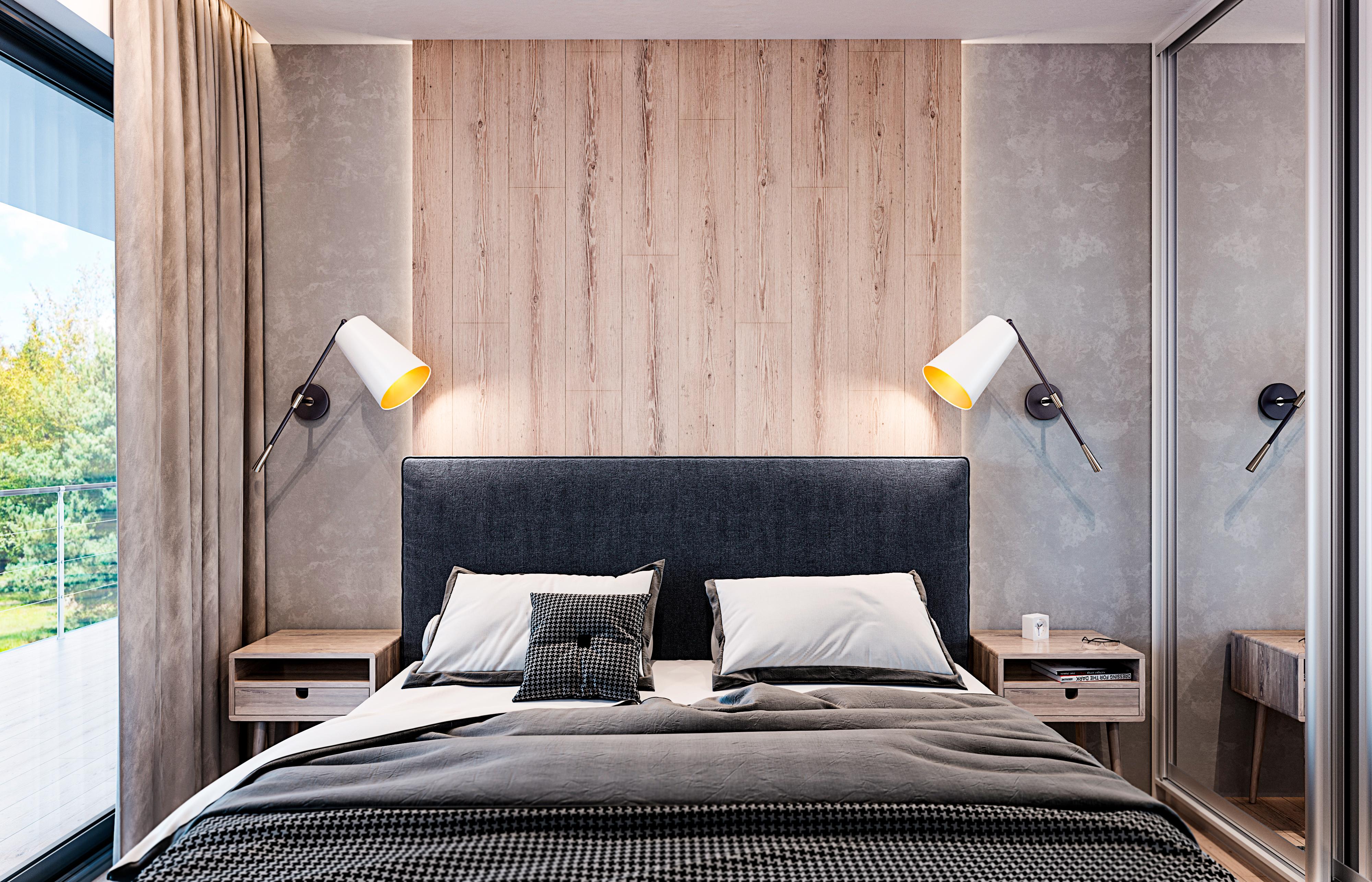 45-bedroom