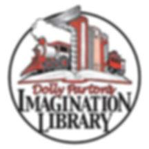 Imagination Library Logo