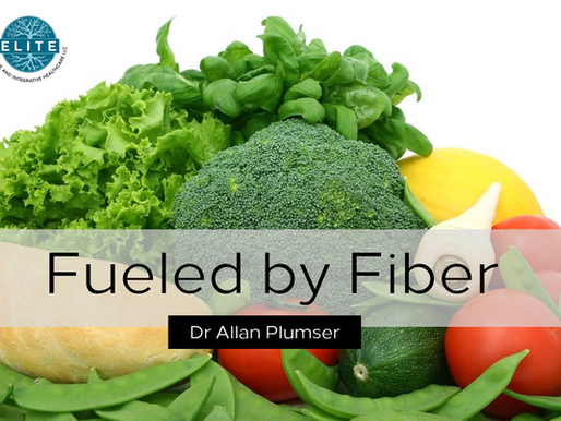 Fueled by Fiber
