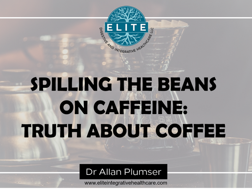 Spilling the Beans on Caffeine: The Truth About Coffee ☕