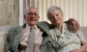 110 Years of Marriage and Counting