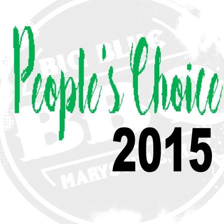 people choice