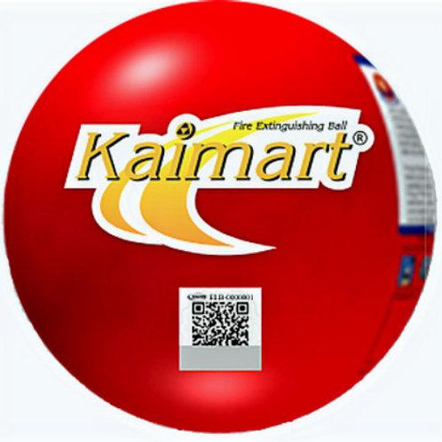 Boule Kaimart Anti-feu 1 pièce