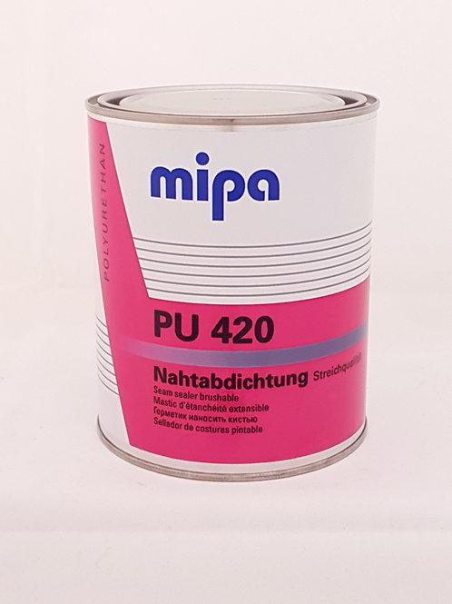 PU 420 Grey Brushable Seam Sealer
