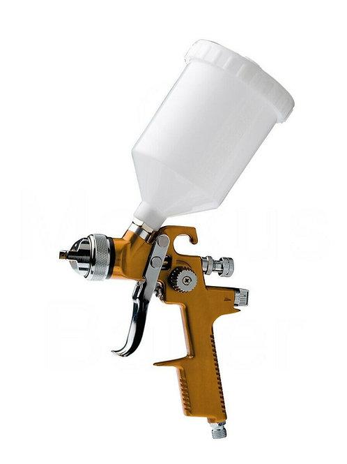 Gold HVLP Spray  Gun 1.3, 1.8