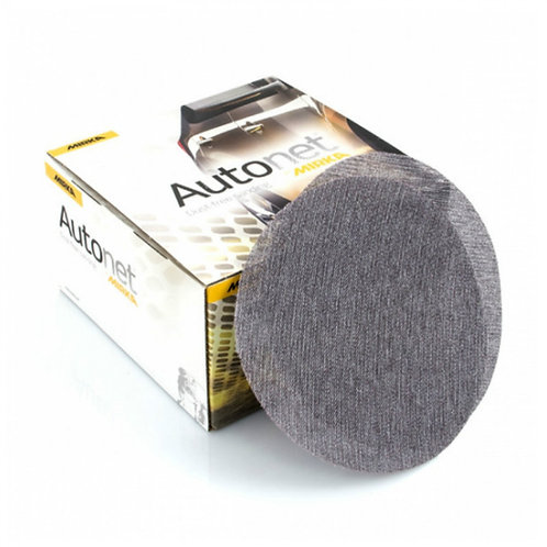 Mirka Autonet Discs