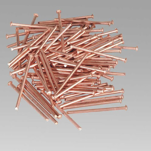 Weld Nails  pack of 100