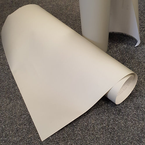 Oramask 810 Translucent Grey PVC Stencil Film ( Sign Mask)