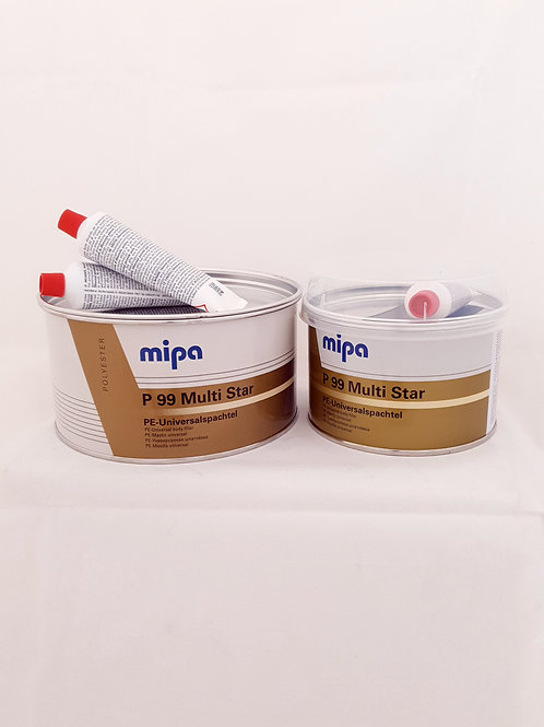 Mipa P 99 Multi-Star/ 2K Stopper