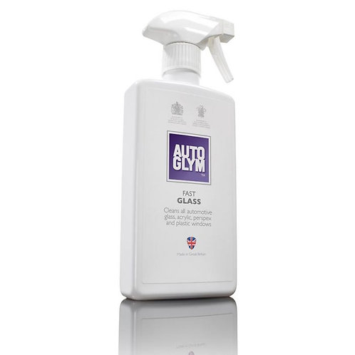 Auto Glym Fast Glass Cleaner