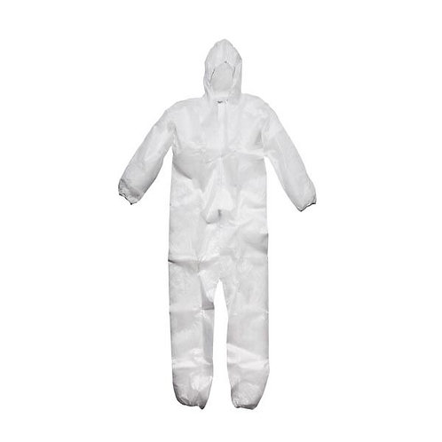 XX LARGE DISPOSABLE WHITE PAINT SUIT