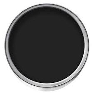 Black Solvent Base Paint. 1L,