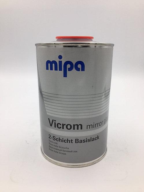 Vicrom Mirror Glaze 1L Chrome Paint