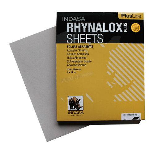 Indasa Rhynalox Sheets