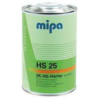 Mipa HS 25 Standard Hardener