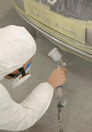 Car repairs and paint training courses, Car and motorbike spraying Painter Repairs Courses, air brush courses, custom paint courses | Richmond | Autopaint Training Centre