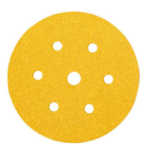 Mirka Basecut Sanding Discs 150mm Pk100