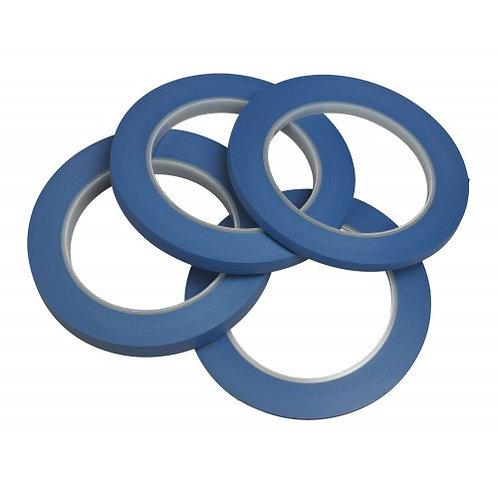 3mm, 6mm, Fine line tape