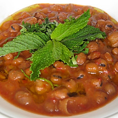 Ful Modamas (Fava Beans)