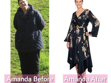 Amanda De'Ath