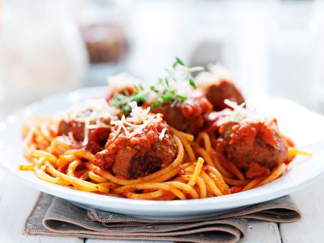 Meatballs Tomato Chilli Sauce