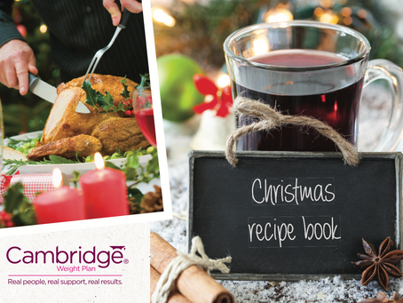 Christmas Recipe Book