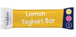 lemon yoghurt bar