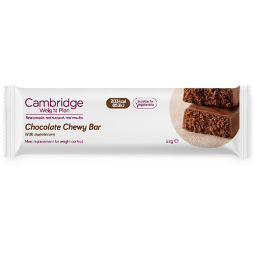 Box of 8 Chocolate Chewy
