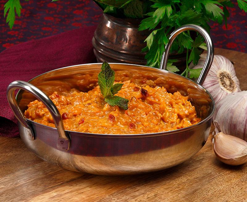 Chicken Tikka Style Curry