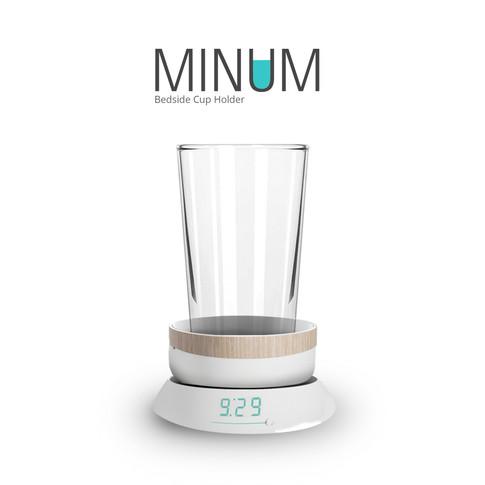 Minum Cup Holder
