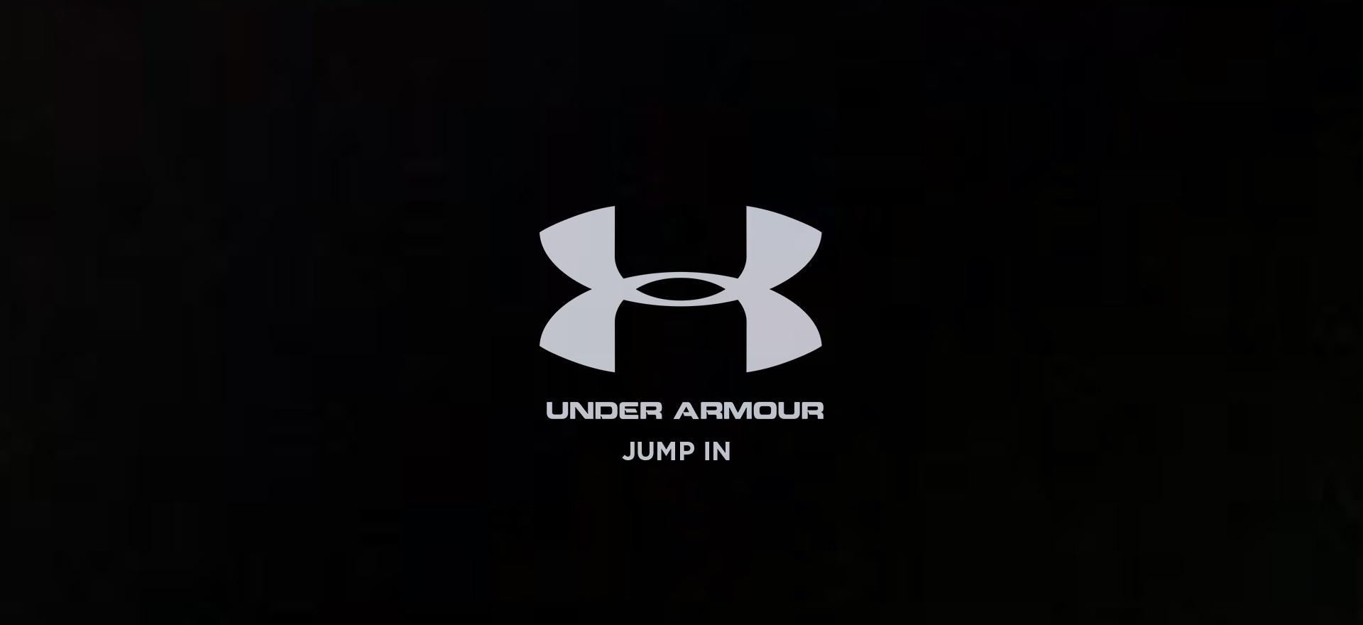 UA Jump In | Double Dutch