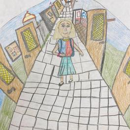 Addie Lane Philips 5th Grade