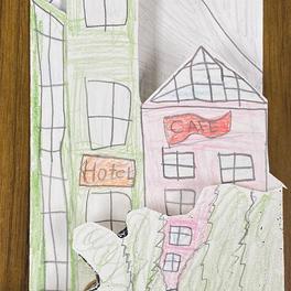 Carmen Howard 3rd Grade