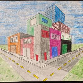 Jaden Thomas 6th Grade