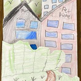Gracie Glasgow 3rd Grade