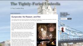 The Tightly-Furled Umbrella