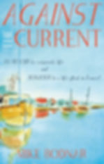 Like Bill Bryson? You'll love Against The Current!