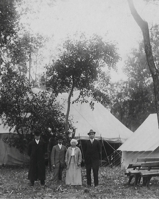 Campmeeting Unknown-Date-Location Christ