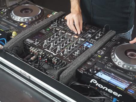 """""""Vorrei Fare il DJ"""". Da dove cominciare?"""