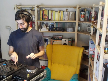 Come realizzare un ottimo DJ SET Live in Streaming
