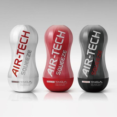 Tenga Air Tech Squeeze