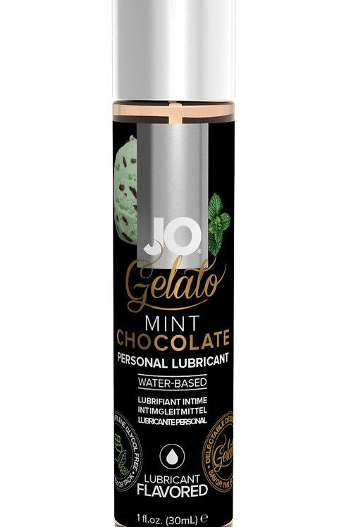 JO Gelato Mint Chocolate