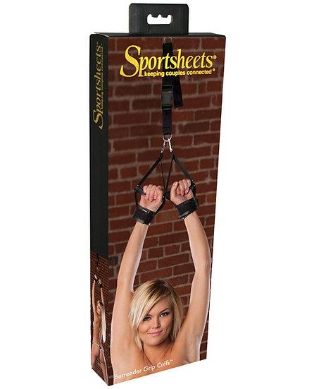 Sportsheets Surrender Grip Cuffs