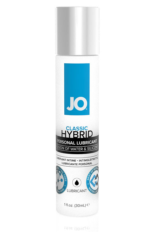 JO Classic Hybrid