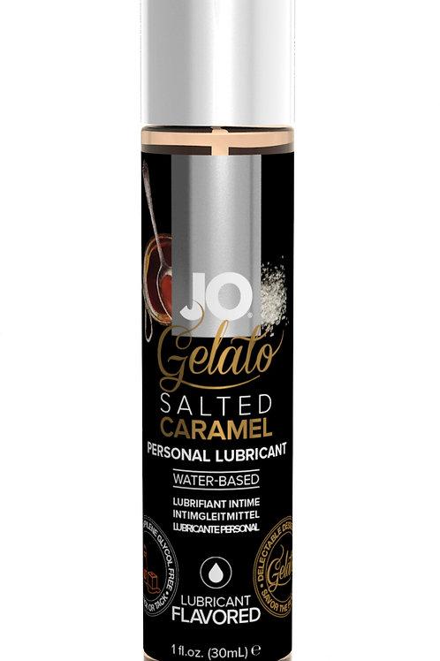 JO Gelato Salted Caramel
