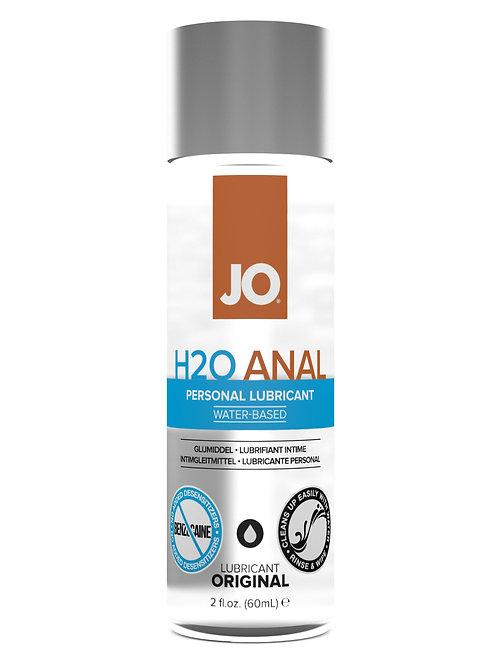 JO H2O Anal Original