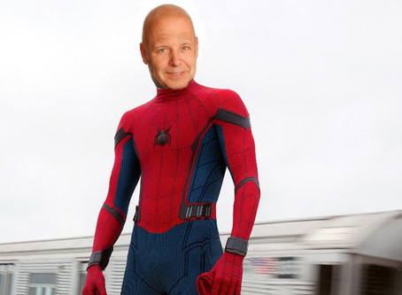 The Greatest Avenger of the CX Universe