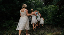 Linden Gardens | Penticton Wedding Photographer | Okanagan Weddings